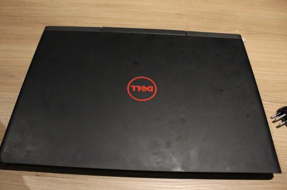Notebook Dell Inspirion Gaming Intel Core I7 7ªgen