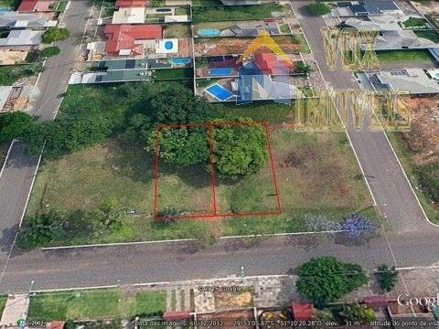 Terreno - Sao Luis - Ref: 45842 - V-45842