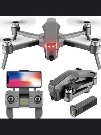 Drone M1 Mark300 4k Wifi 5g 1 Bateria Motor Brushless 1700m.