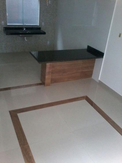 Casa De 03 Quartos Com Suite - Asl1247