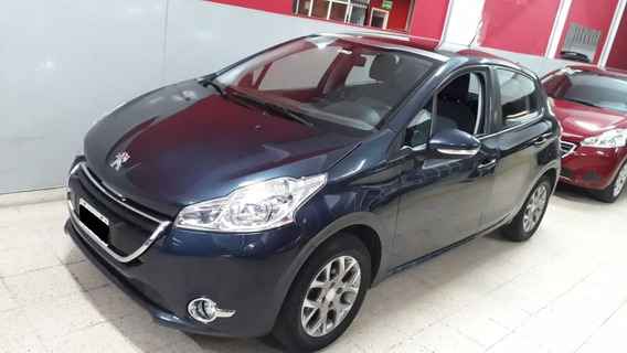 Peugeot 208 1.6 Allure Touchscreen