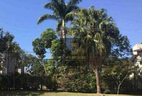Terreno À Venda, 560 M² Por R$ 2.450.000,00 - Alphaville Residencial Um - Barueri/sp - Te0211