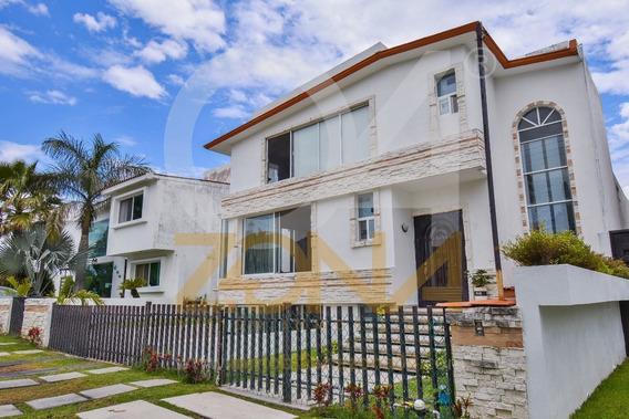 Casa En Venta Lomas De Cocoyoc Morelos