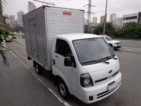 Hyundai Hr Bau