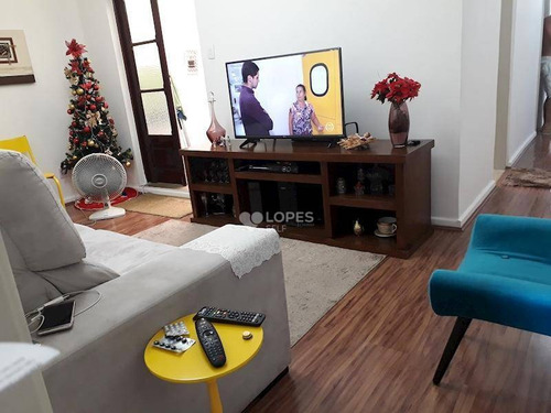Apartamento À Venda, 80 M² Por R$ 400.000,00 - Santa Rosa - Niterói/rj - Ap31175
