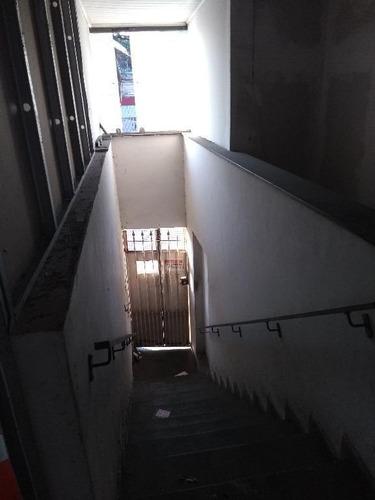 Salão Comercial À Venda, Ferrazópolis, São Bernardo Do Campo. - Sl1252