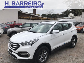 Hyundai Santa Fé 2.4 Full 2018 0km