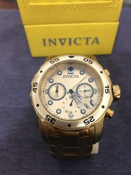 Relógio Original Invicta Pro Diver Modelo 0074