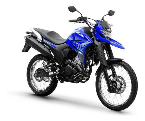 Lander 250 Abs 2022 Yamaha 0km Azul