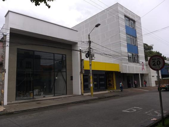 Local En Renta Centro De Pereira
