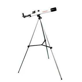 Telescópio De Refração 450x - Astronômico Terrestre C Tripé