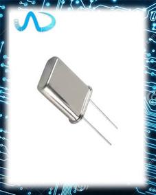 Cristal Oscilador Hc-49 16mhz (10 Unidades)