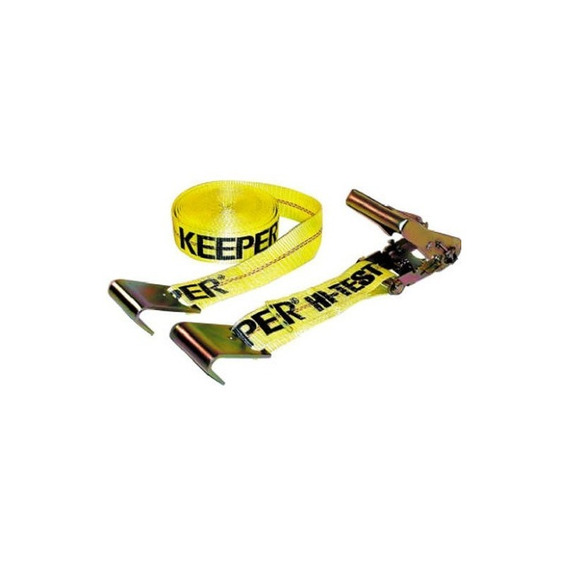 Keeper 04623 27 X 2 Anzuelo De Trinquete Para Trabajos Pesad