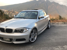 Bmw Serie 1 3.0 Coupe 135i M Sport At