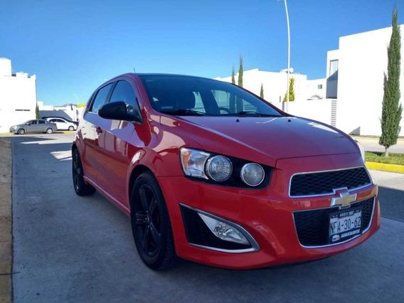 Chevrolet Sonic Sr 2014 Tm