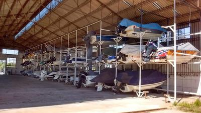 Marina Sauce Guarderia Nautica En San Fernando Vinculacion