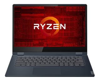 Lenovo Notebook S340 Amd Ryzen 5 3500 8g 1tb Radeon V8 Win10
