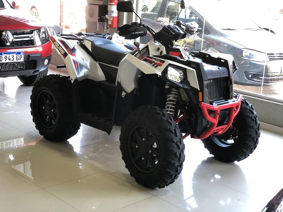 Polaris Scrambler Xp 1000 - 88 Caballos Impecable Estado!