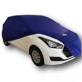 Capa Hyundai Hb20 Top Medida Exata Luxo