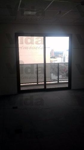 Imagem 1 de 6 de Salas Comercial Para Locação Em Centro  -  Osasco - 31282