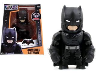 Muñeco Figura Metálica Colección Batman 11 Cm Orig