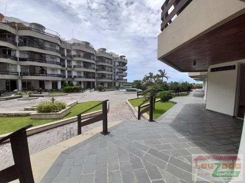 Apartamento Para Venda Em Peruíbe, Condominio Praia Do Arpoador, 4 Dormitórios, 2 Suítes, 2 Banheiros, 2 Vagas - 3371_2-1103590