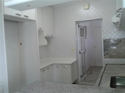 Apartamento Residencial À Venda, Centro, Mirassol. - Ap1637