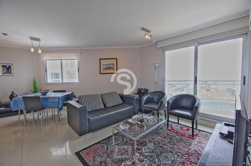 Apartamento A La Venta En Ocean Drive, 2 Dormitorios- Ref: 3338