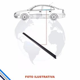 Pestana Externa Traseira Esquerda Nissan Tiida 2007-2013