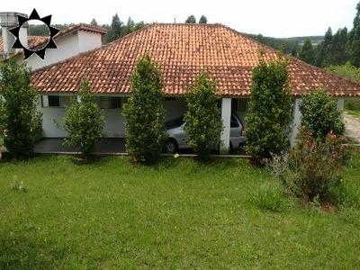 Sítio Residencial Em Bofete - Sp, Parque Residencial Novo Mundo - St00021