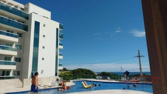 Apartamento Residencial À Venda, Praia Grande, Arraial Do Cabo. - Ap0128