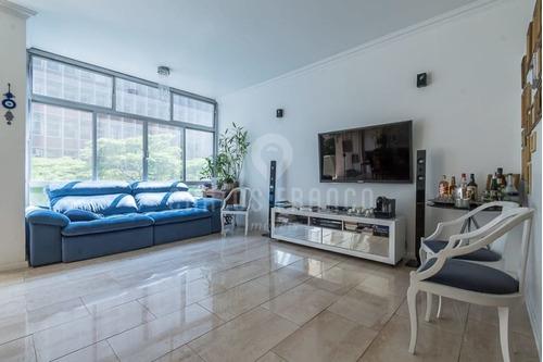 Imagem 1 de 15 de 4 Dormitórios (sendo 1 Suíte) - 1 Vaga - Consolação - Cf69926