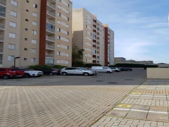 Lindo Apartamento Em São Paulo Próximo A Usp - 10290