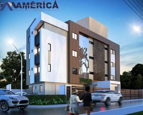 Imagem 1 de 4 de Apartamento - Ap00800 - 68983512