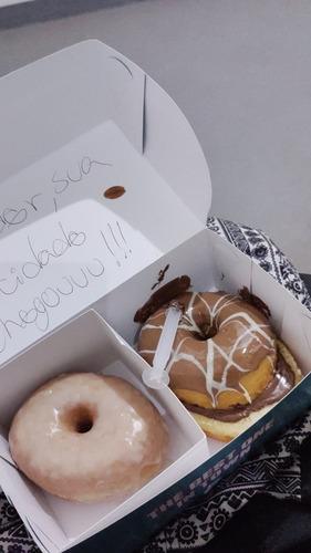 Imagem 1 de 1 de Donuts