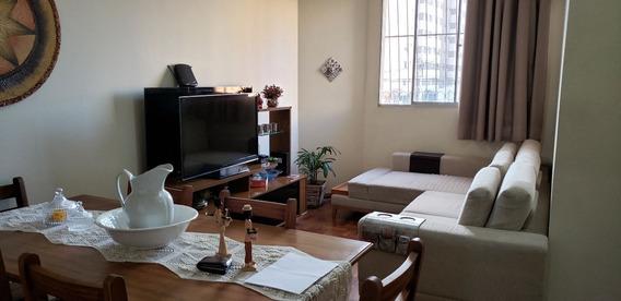 Apartamento No Bairro Salgado Filho, Com 03 Quartos, 01 Sala Para Dois Ambientes, Cozinha, Banheiro, Área De Serviço, 01 Vaga De Garagem Sob Pilotis - 1889