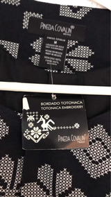 Pineda Covalin Saco Seda Chal Color Negro Talla M=30-32