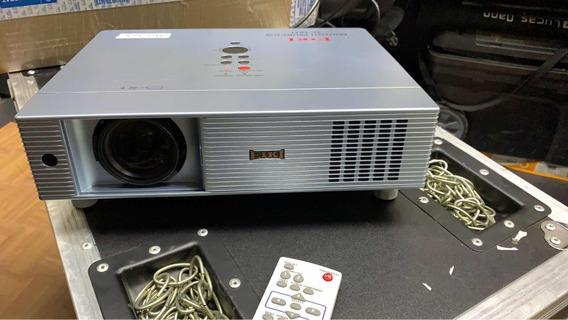 For EIKI EIP-4500 EIP-5000 EK-400X EK-401W EK-402U DLP projector remote control