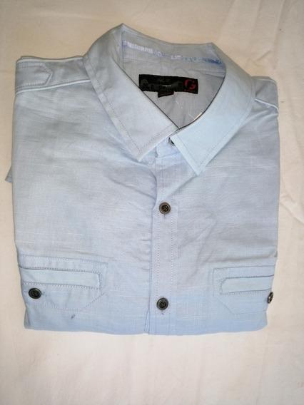 Camisa Guess - Hombre