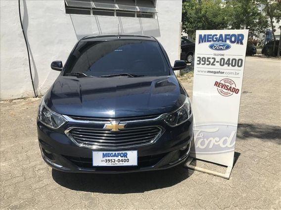 Chevrolet Cobalt Cobalt Elite 1.8 Aut.