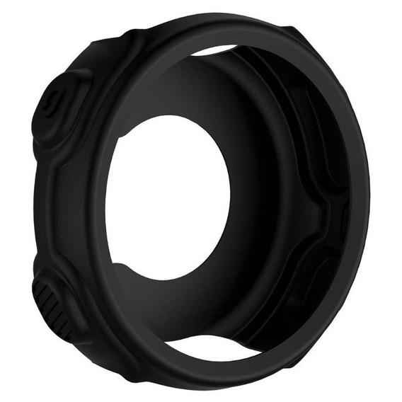 Capa Protetora Para Garmin Forerunner 735 + Película + Cabo