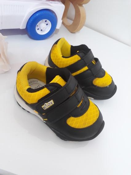 Sapato Kidy