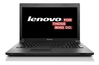 Notebook Lenovo Intel Core I3 3120m Ssd 480gb - ¡leer!