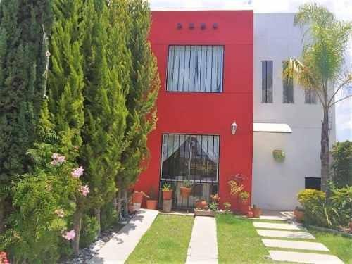 Casa Sola En Venta Fracc. Bonanza