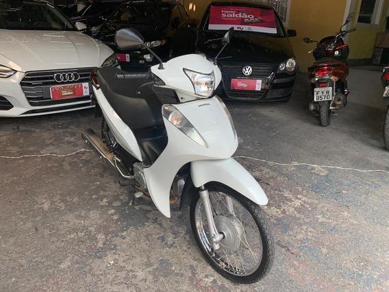 Honda Biz 110 2017 Aceitamos Troca