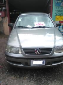 Volkswagen Gol 2002 ( Recibo )