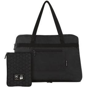 Bolso Plegable 4.n0 Negro Victorinox - 31375001