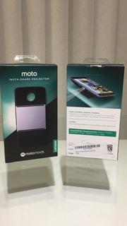 Projetor Moto Snap Insta-share Motorola ( Veja O Video )