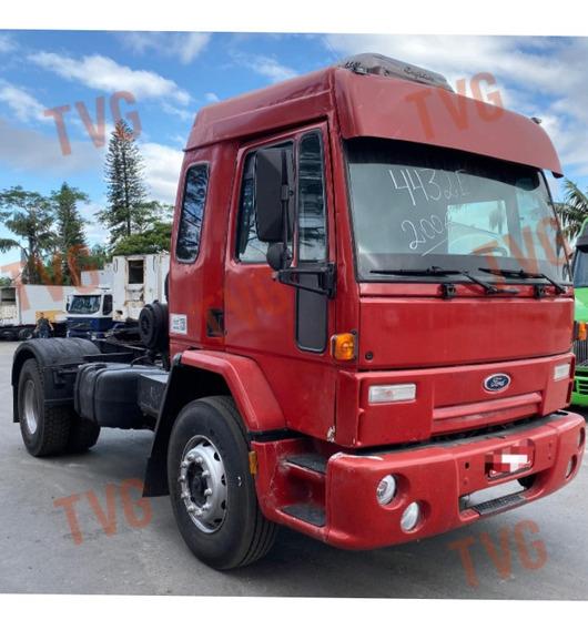 Ford Cargo 4432 E 4x2 2006