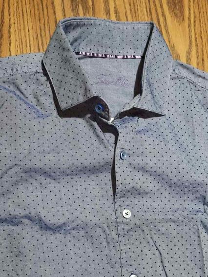 Camisa Tasso Elba Xl Original (no Polo, Levis)